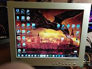 Монитор NEC LCD 1530V Сочи