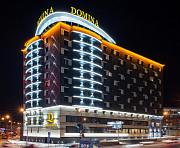 Отель для командировки Новосибирск Новосибирск