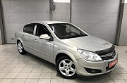 Opel Astra 1.8 AT, 2010, седан