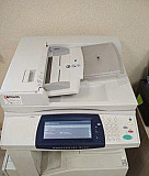 Xerox WorkCentre M123
