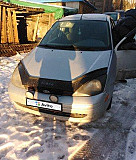 Ford Focus 2.0 AT, 2002, седан