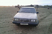 Volvo 740 2.3 МТ, 1991, седан