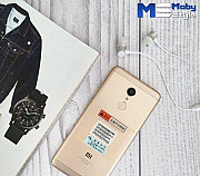 Xiaomi Redmi 4A/5A/4X/Note5/5Plus/Mi8 Рассрочка
