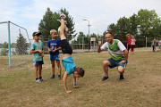 TOMSK FOOTBALL FREESTYLE SCHOOL FOR CHILDREN Томск