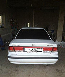 Nissan Sunny 1.5 AT, 1999, седан