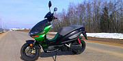 Скутер Benelli Arrow 70cc