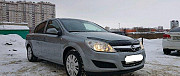 Opel Astra 1.6 МТ, 2012, седан