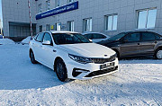 KIA Optima 2.0 AT, 2019, седан