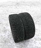 215/55R17 98T Hankook Winter IPike RS W419