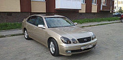 Lexus GS 3.0 AT, 1998, седан