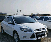 Ford Focus 1.6 МТ, 2011, седан