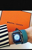 Apple iWatch Hermes