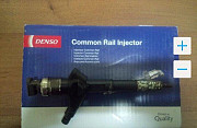 Common Rail Injector Denso