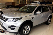 Land Rover Discovery Sport	 2.0 AT, 2018, внедорожник