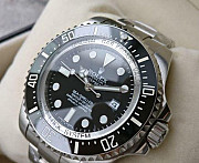 Часы Rolex Sea-Dweller Deepsea new