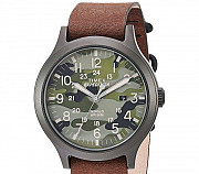 Timex Expedition Scout (USA)