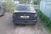 Hyundai Accent 1.6 МТ, 2008, седан