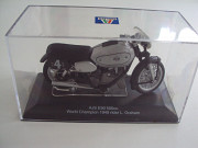 Мотоцикл E90 500cc World Champion 1949   Липецк