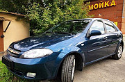 Chevrolet Lacetti 1.6 МТ, 2008, хетчбэк Владимир