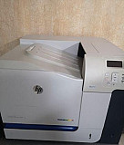 Цветной лазерный принте HP LaserJet 500 Color m551 Ставрополь