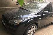 Ford Focus 1.8 МТ, 2006, 150 000 км Дербент