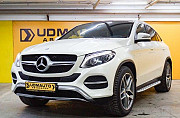 Mercedes-Benz GLE-класс Coupe 3.0 AT, 2015, 71 000 км Ижевск