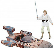 Набор Star Wars The Black Series Luke Skywalker La Пермь