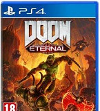 Doom Eternal ps4 Киев