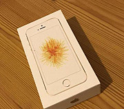 iPhone SE 16 Gb Black Красногорск