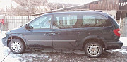 Chrysler Grand Voyager 2.8 AT, 2004, 190 000 км Калининград