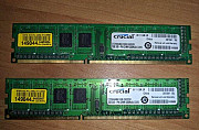 Crusial DDR3 2x2GB Муром