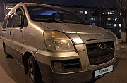 Hyundai Starex 2.5 AT, 2005, 200 000 км Улан-Удэ