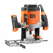Фрезер Black & decker Kw1200e-qs Москва